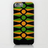 Rotational Symmetry iPhone 6 Slim Case