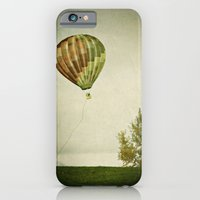 iPhone & iPod Case featuring letting go by Sandra Arduini