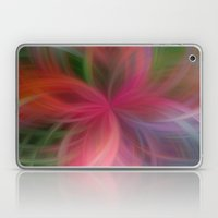 Soft And Feathery Laptop & iPad Skin