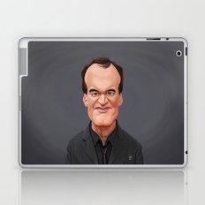 Celebrity Sunday ~ Quentin Tarantino Laptop & iPad Skin