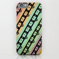 filmstrip iPhone 6 Slim Case