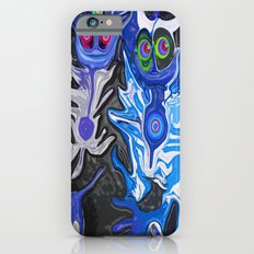 Liberalitas & Moneta Slim Case iPhone 6s