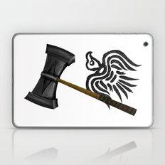 Thor Viking War Hammer Laptop & iPad Skin