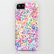 Lighthearted (Pastel) iPhone (5, 5s) Slim Case