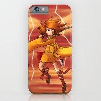 Jupiter Princess iPhone 6 Slim Case