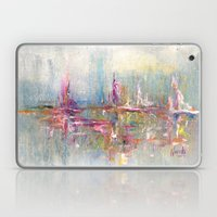 City And Colour Laptop & iPad Skin