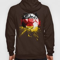 football germany Hoody