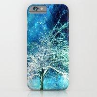 iPhone & iPod Case featuring Moonlight by Rachel Burbee