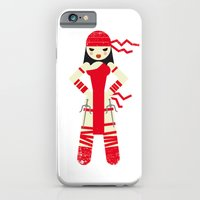 Elektra iPhone 6 Slim Case