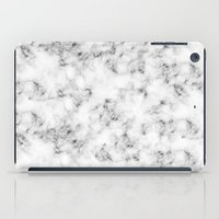 Real Marble  iPad Case