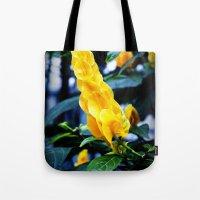 In Bloom 2 Tote Bag