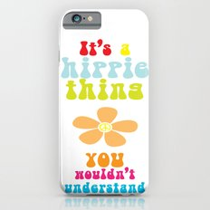 It's a hippie thing Slim Case iPhone 6s