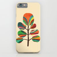 iPhone Cases featuring Exotica by Budi Kwan
