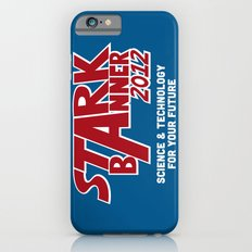 Stark Banner 2012 Slim Case iPhone 6s
