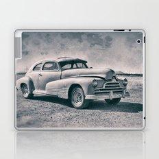 Pontiac At Sonoita Laptop & iPad Skin