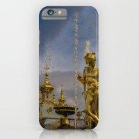 Peterhof palace iPhone 6 Slim Case