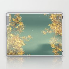 Reality leaves a lot to the imagination.   Laptop & iPad Skin