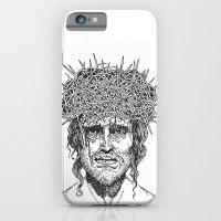 Crown of Thorns iPhone 6 Slim Case