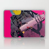 Ghostbusters 2 Laptop & iPad Skin