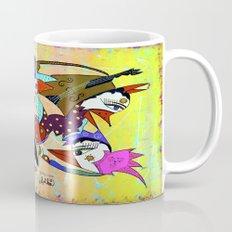 Wide Awaken Mug