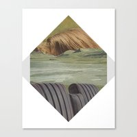 Scapes Canvas Print
