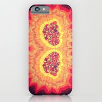 iPhone & iPod Case featuring The Creator Of It All by Sacred Symmetry