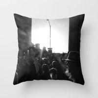 Unite Throw Pillow