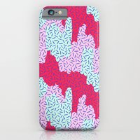 Candy Camouflage iPhone 6 Slim Case