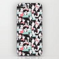 Fashion Pack iPhone & iPod Skin