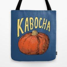 Kabocha Tote Bag