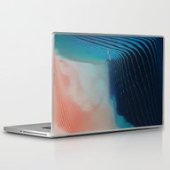 Laptop & iPad Skin featuring Ripples by DuckyB (Brandi)
