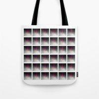 ▦ Space Cross ▦ Tote Bag