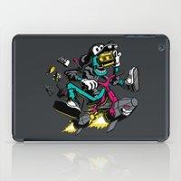 JOY RIDE! iPad Case