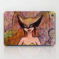 Shayera iPad Case