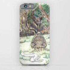 RHX Forest Logo Slim Case iPhone 6s