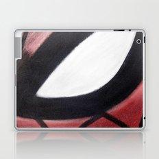SPIDEY FACE Laptop & iPad Skin