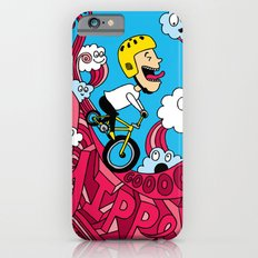 Yipppeee! iPhone 6 Slim Case