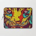BE RARE* - Iberic Lince Laptop Sleeve