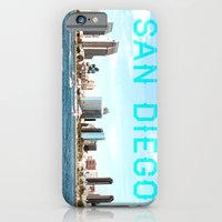 San Diego  iPhone 6 Slim Case
