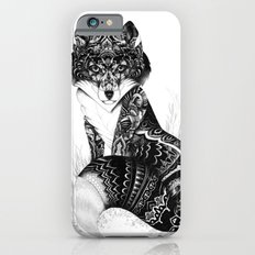 Wildlife Fox iPhone 6 Slim Case