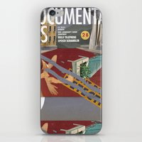 Vans And Color Magazine … iPhone & iPod Skin
