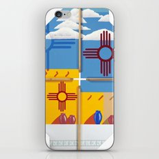 Altered State: NM iPhone & iPod Skin