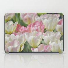 Tulpen iPad Case