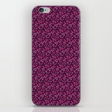 Flora iPhone & iPod Skin