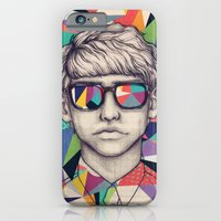 Nameless iPhone 6 Slim Case