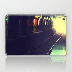 Do not walk into the light Laptop & iPad Skin