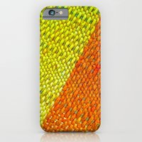 iPhone Cases featuring Simple Division by Ben Fischl