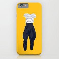 horse pants Slim Case iPhone 6s
