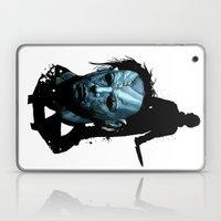 Halloween : Monster Madness Series Laptop & iPad Skin