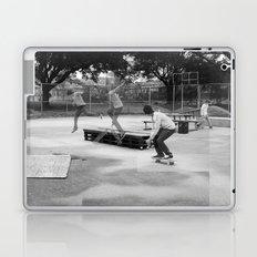 Skater Series #2 Laptop & iPad Skin